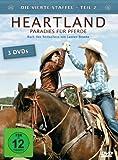 Heartland - Paradies für Pferde: Die vierte Staffel, Teil 2 [3 DVDs]