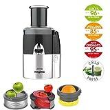 centrifuge+fruitpers expert 3 chrome