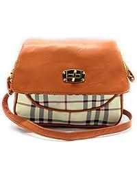 Women's Handbag Stylish Modern Trendy Handbag Classic Designs Handbag For Women And Girls - B077ZW43FT