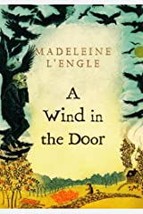 Wind in the Door (Madeleine L'Engle's Time Quintet) Paperback