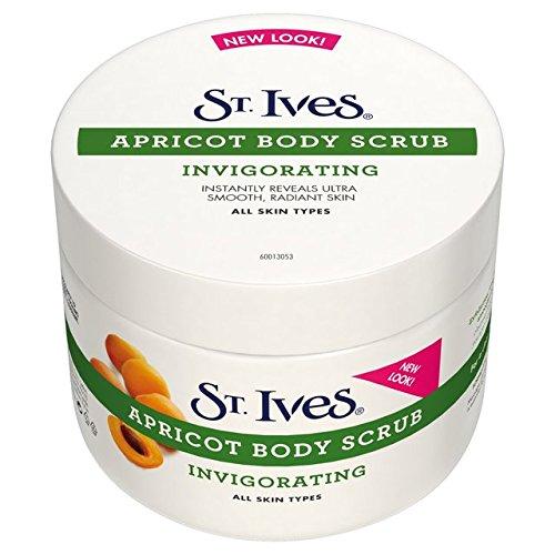 St Ives Apricot Tonique Gommage 300ml