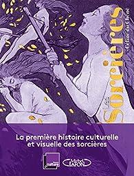 Les sorcières par Céline Du Chéné