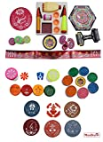 Ready to Draw Rangoli Making Kit For All type of Festival