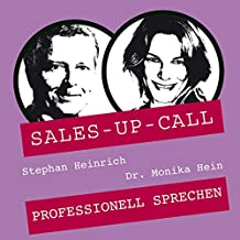 Professionell Sprechen (Sales-up-Call)