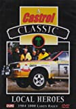 Castrol Classic - Local Heroes: 1984 1000 Lakes Rally [Alemania] [DVD]