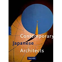 Contemporary Japanese Architects