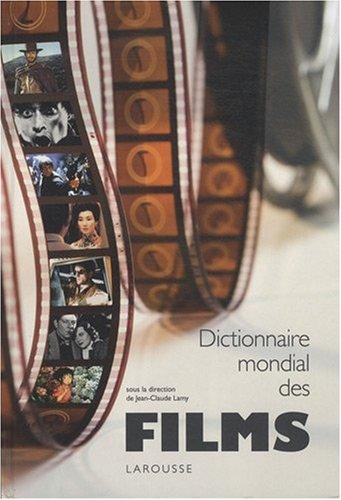 [EPUB] Dictionnaire mondial des films