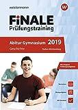 FiNALE Prüfungstraining Abitur Baden-Württemberg: Geschichte 2019