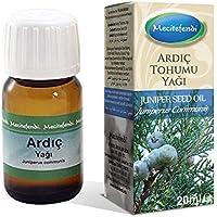 Mecitefendi Wacholderöl (juniperus communis) 20ml preisvergleich bei billige-tabletten.eu