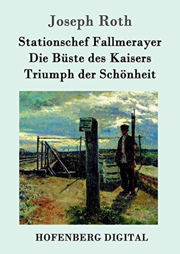 Die Büste des Kaisers (German Edition)