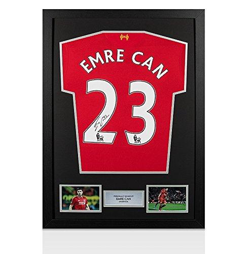 Framed-Emre-Can-Signed-Liverpool-Shirt-Number-23-2015-2016