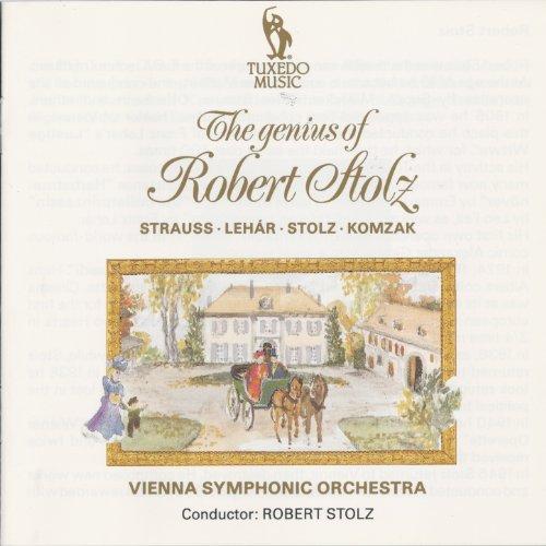 Gold und Silber, Op. 79 (Waltzer) (Tuxedo Gold)