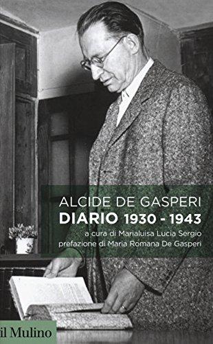 Diario 1930-1943