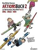 Piano Kids, Aktionsbuch Bd. 2.