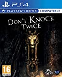 Don't Knock Twice (PSVR/PS4) [Importación inglesa]