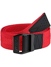Musto Technical Belt - Red