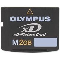 Olympus 202170 - Scheda di memoria xD-Picture M da 2