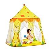 NAUY- Jouets et jeux Maison de jeux de tente pour enfants Maison de jouets pour intérieur et extérieur