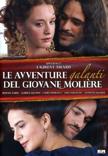 Le avventure galanti del giovane Molière [IT Import]