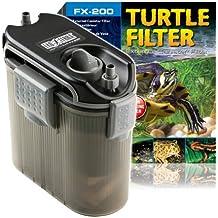 Exo Terra Filtro Externo para Tortugas FX200