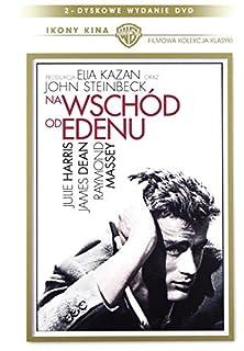 Jenseits von Eden [2DVD] [Region 2] (Deutsche Sprache. Deutsche Untertitel)