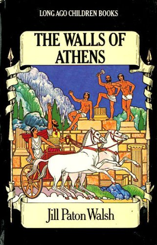 The walls of Athens