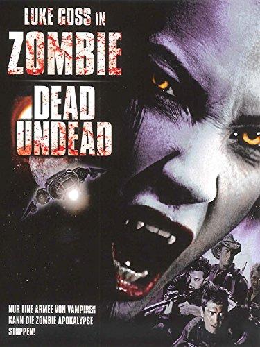 (Zombie - Dead/Undead)
