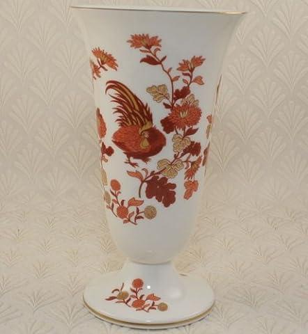 Wedgwood en porcelaine fine vintage Vase en porcelaine Coq 7en