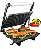 Panini Grills - Best Reviews Guide