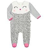 Pyjama bébé velours Bulle de Coton - Taille - 24 mois (92 cm)