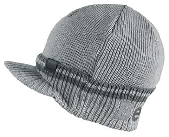 Bench Herren Ohrenschützer Mütze HEDRON grau (medium grey marl) One Size