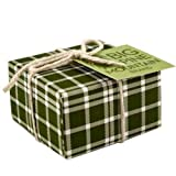 Big Pine Mountain Hand Wrapped Soap, Gre...