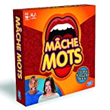Product Description Hilarious fun for family and friends Mouthpiece makes speech sound ridiculous Ages 16 and up For 4-5 players Mettez l'embout dans votre bouche et piochez une carte ! Dites ce qu'il y a écrit sur la carte et essayez de vous faire c...
