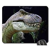 Tappetini per mouse - Dinosaur Trex T-Rex Tyrannosaurus Rex Dino Reptile