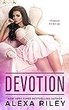 Devotion (English Edition)