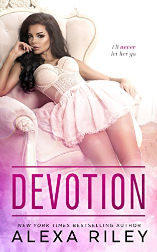 Devotion (English Edition)