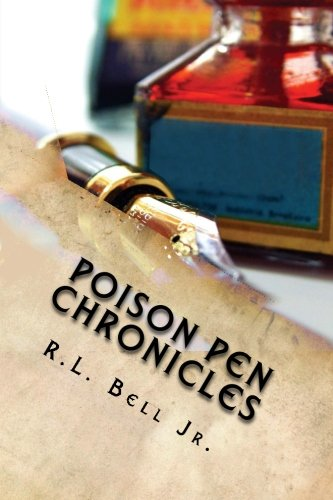 Poison Pen Chronicles: Epiphany 1:43 -