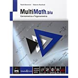 Multimath blu. Trigonometria. Con e-book. Con espansione online. Per le Scuole superiori
