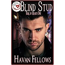 Blind Stud: King of Hearts One (Pulp Friction 2015: Altered States) (English Edition)