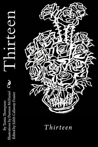 Thirteen (English Edition) por Tamia Thompson