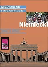 Reise Know-How Niemiecki - słowo w słowo (Deutsch als Fremdsprache, polnische Ausgabe): Kauderwelsch-Band 181