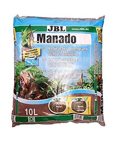 Jbl Manado 10l Planted Aquarium Substrate