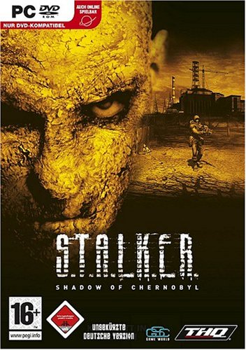 Stalker: Shadow of Chernobyl