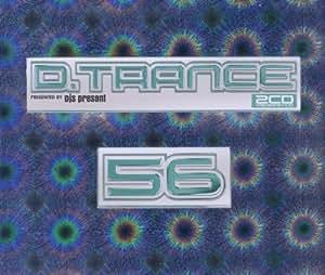 D.Trance 56