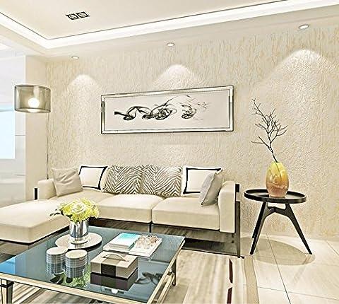 3D Stereo Wallpaper Mottle Texture Diatomite Nai Flocking Non-Woven For Living Room Bedroom Restaurant Walkways ,8117