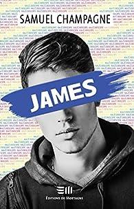 James par Samuel Champagne