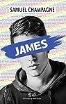 James par Champagne