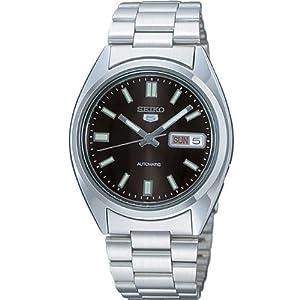 Reloj Seiko 5 Automático para Hombre - SNXS79K de Seiko