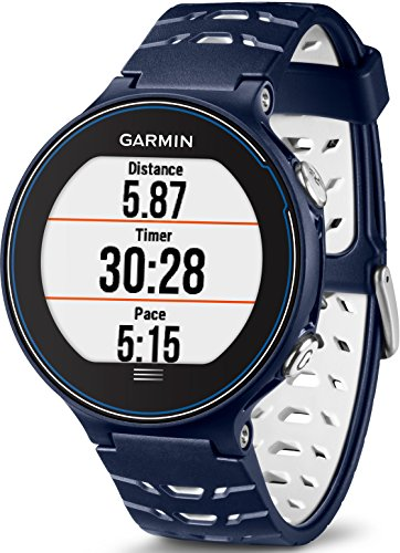 Garmin Forerunner 630 GPS-Laufuhr Akkulaufzeit, Touchscreen, Smart Notifications - 15