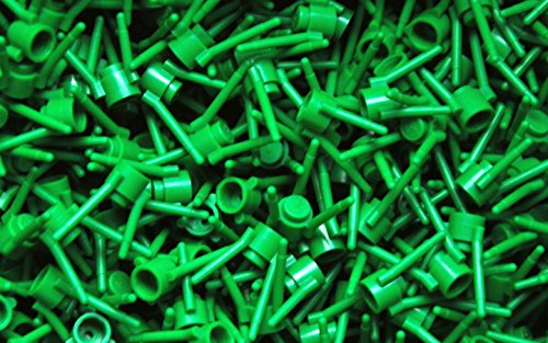 150 Lego® Parts, Pflanzen, Blütenstiele, Blumen, Stems